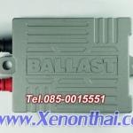 บัลลาตส์xenon AC35W Slim Fast start รุ่น A6