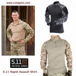 5.11Tactical Rapid Assault Shirt