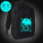 Preorder กระเป๋าเป้ Tokyo ghoul ver2 เรืองแสง