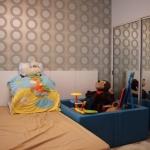 ขายคอนโดเอสเปซ ไอดี อโศก-ดินแดง 1 ห้องนอน 1 ห้องน้ำ พื้นที่ 35 ตร.ม ตึกซี ชั้น 5 ห้อง 610/90 เงียบเหมาะแก่การพักผ่อน