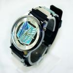 Preorder นาฬิกาข้อมือ Attack on titan ไททัน