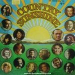 Various Artists - Country Sunshine