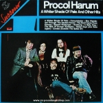 Procol Harum - A Whiter Shade Of Pale And Other Hits