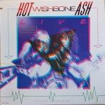 Wishbone Ash - Hot Ash Live