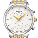 Tissot T063.617.22.037.00 T-Classic Tradition Chronograph