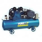 ปั๊มลมพูม่า PUMA รุ่น PX-415A,PP-315A /380 Volt (15 แรงม้า ถัง 315 ลิตร)