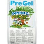 Pregel Fruttosa 50 Polv sorbet แบ่งขาย 250g ผงทำไอศครีมรสผลไม้