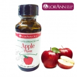 LorAnn Apple Super Strength Flavor 1 Oz.(29.5 ml)