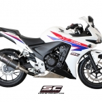 SC Project for Honda CBR/X/F500