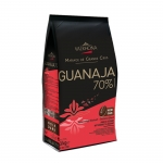 Valrhona Guanaja dark chocolate 70% 3 kg