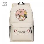 Preorder กระเป๋าเป้ Neko atsume ver4