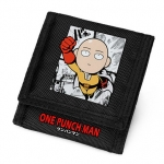 Preorder กระเป๋าสตางค์ One Punch man