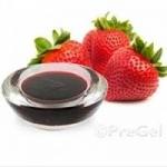 Pregel เพสสตรอเบอรี่สำหรับมาการอง (Strawberry paste for macaron) แบ่งขาย 250 g
