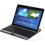 Bluetooth Keyboard For Samsung Galaxy Note 10.1 2014 SM-P600/P601/P605