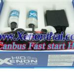 ไฟXenon kit H3 Canbus AC35W Fast start