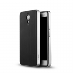 IPAKY Case Xiaomi Mi 4 (silver)