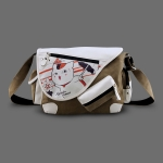 Preorder กระเป๋าสะพาย messenger Natsume