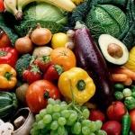 พืชผักผลไม้บำรุงสายตา