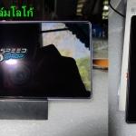 ฟิล์มโรงงาน มีโลโก้ SONY ด้านหน้า สำหรับ Sony Xperia Z1