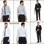 Reserved Slim Fit