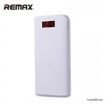 Remax Proda ขนาด 30000 mAh (สีขาว)