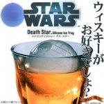 Star Wars Death Star Ice Cube Tray / Candy Mold
