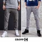 CROPP MEN'S SLIM SWEATPANTS