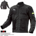 Aria Mesh Jacket