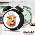 Preorder นาฬิกาปลุก อุมารุจัง CK-25