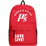 Preorder กระเป๋าเป้ LOVE LIVE!! ไอดอลสาวพราวเสน่ห์