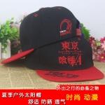 Preorder หมวก TOKYO GHOUL [แบบปัก]