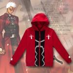 เสื้อกันหนาว Fate stay night Archer IA