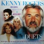 Kenny Rogers With Kim Carnes, Sheena Easton & Dottie West - Duets