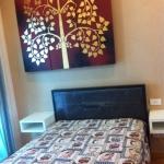 ขาย / เช่า คอนโด The Inspire Place ABAC Rama 9 Condominium (คอนโด ดิ อินสไปร์ เพลส เอแบค พระรามเก้า (รามคำแหง 24) ) ให้เช่า 2 ห้องนอน 2 ห้องน้ำ พื้นที่ 60 ตร.ม