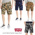 Levi's Carier Cargo Shorts