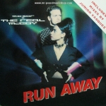 Real McCoy & M.C. Sar - Run Away
