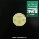 Lydia Murdock - Superstar
