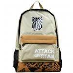 กระเป๋าเป้สะพายหลัง Attack on titan ผ่าภิพพไททัน