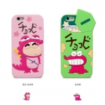 Preorder CASE IPHONE ชินจัง Crayon