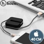 HOCO U4 Quick Charge & Data Lightning - สายชาร์จ iPhone/iPad