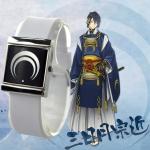 Preorder นาฬิกา Led Mikazuki Tsurumaru