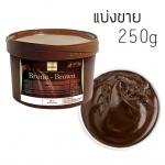 Cacao Barry Plate Glacer Brune(Dark compound) แบ่งขาย 250g