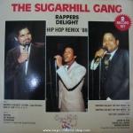 The Sugarhill Gang - Rappers Delight (Hip Hop Remix'89)
