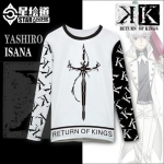 Preorder เสื้อยืดแขนยาว RETURN OF KINGS