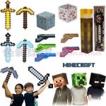 อาวุธ Minecraft