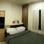 รหัสทรัพย์ 24144 ให้เช่าคอนโด แอสปาย สาทร-ท่าพระ Aspire Sathorn-Thapra ห้อง 1 ห้องนอน 1 ห้องน้ำ ชั้น 15 พื้นที่ 26 ตร.ม วิวดี