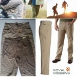 Royal Robbins Billy Goat Performance Jeans Pant