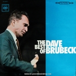 Dave Brubeck - The Best of Dave Brubeck