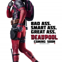 Preorder Deadpool