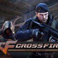 Preorder Crossfire